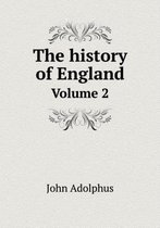 The History of England Volume 2