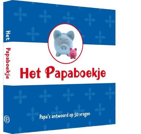 Het Papaboekje - Thomas Beekman   Fthsonline.com