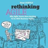 Rethinking Agile