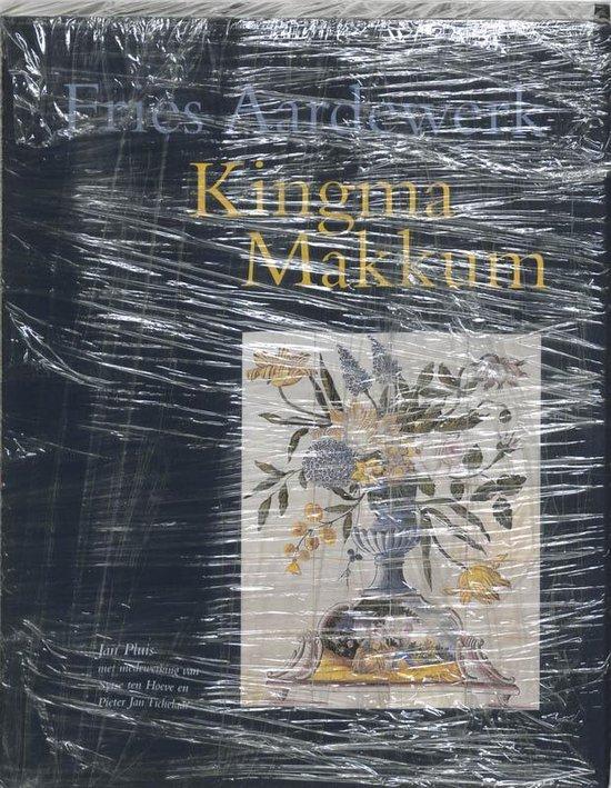 Kingma Makkum - J. Pluis |