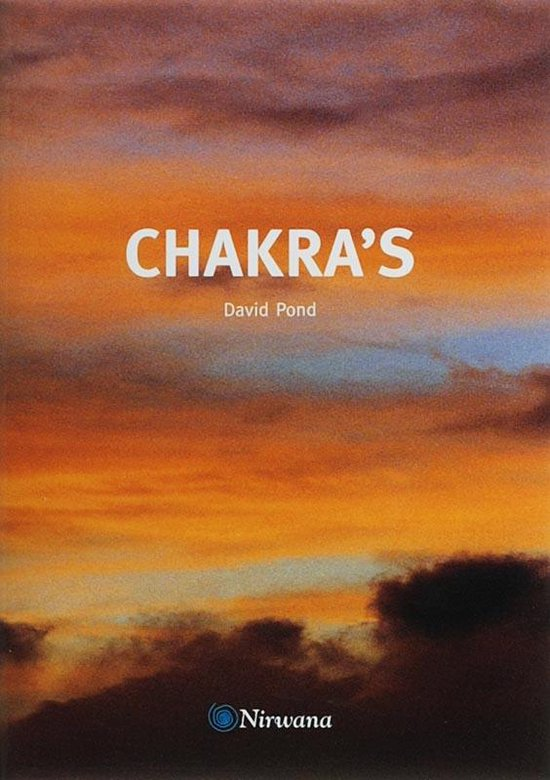 Nirwana chakra's - David Pond |