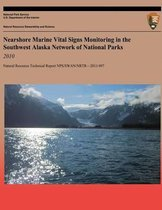 Nearshore Marine Vital Signs Monitoring in the Southwest Alaska Network of National Parks