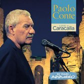 Live In Caracalla - 50 Years Of Azzurro Live