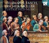 Lustige Feldmusik