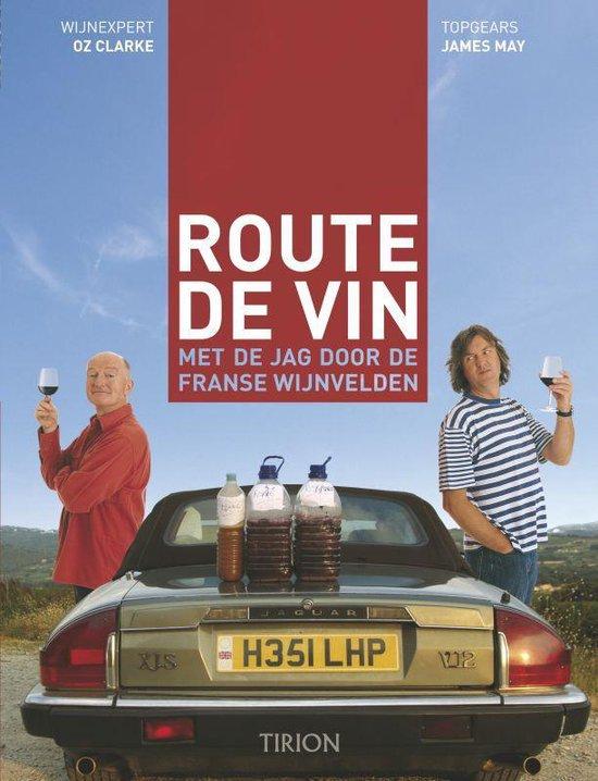 Route De Vin - O. Clarke |