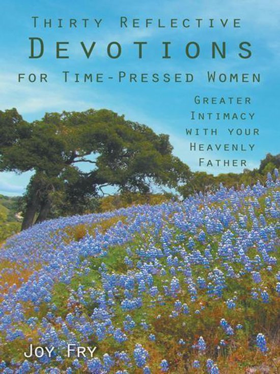 Thirty Reflective Devotions for Time-Pressed Women