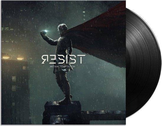 Resist (LP)