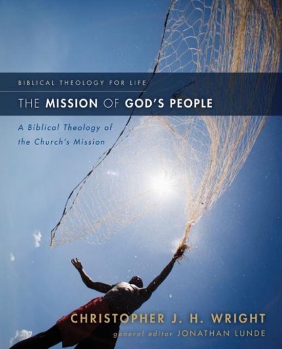 The Mission of God's People