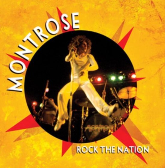 Rock The Nation