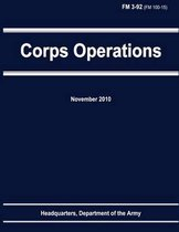 Corps Operations (FM 3-92)