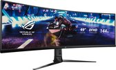 ASUS XG49VQ - Curved UltraWide VA Gaming Monitor - 49 inch (144Hz)