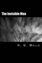 The Invisible Man [large Print Edition]