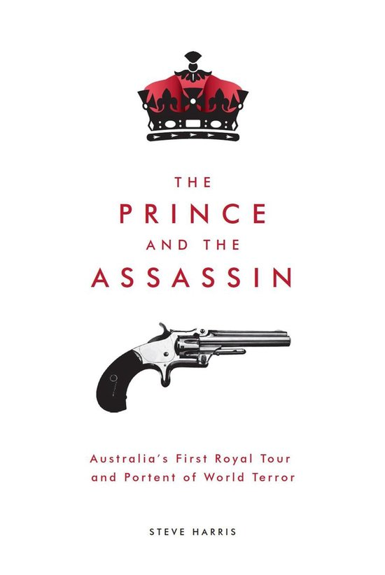 The Prince and the Assassin