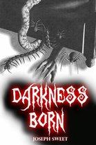 Boek cover Darkness Born van Joseph Sweet