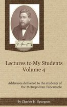 Lectures to My Students, Volume 4