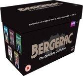 Bergerac Complete Boxset