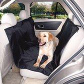 Auto Beschermer - Kofferbak Beschermer - Achterbank Honden Kleed of Mat  -  Stoelhoes - Bescherming Bekleding