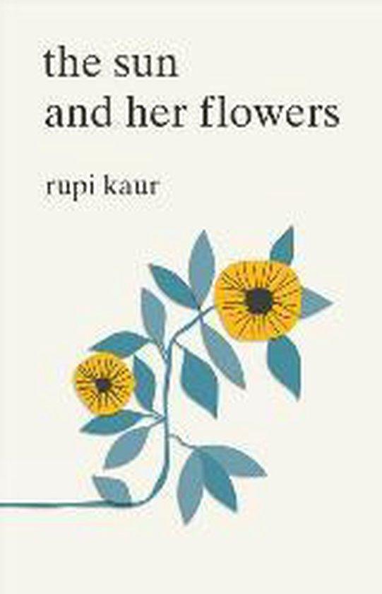 Afbeelding van The Sun and Her Flowers