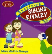 Omslag The Resolving Sibling Rivalry Book