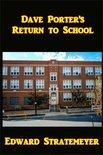 Dave Porter's Return to School