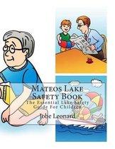 Mateos Lake Safety Book