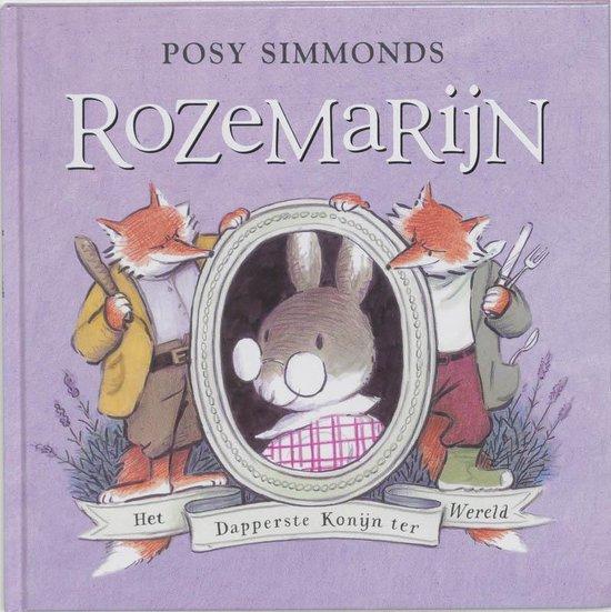 Rozemarijn - Posy Simmonds |