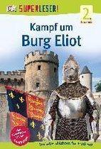 SUPERLESER! Kampf um Burg Elliot