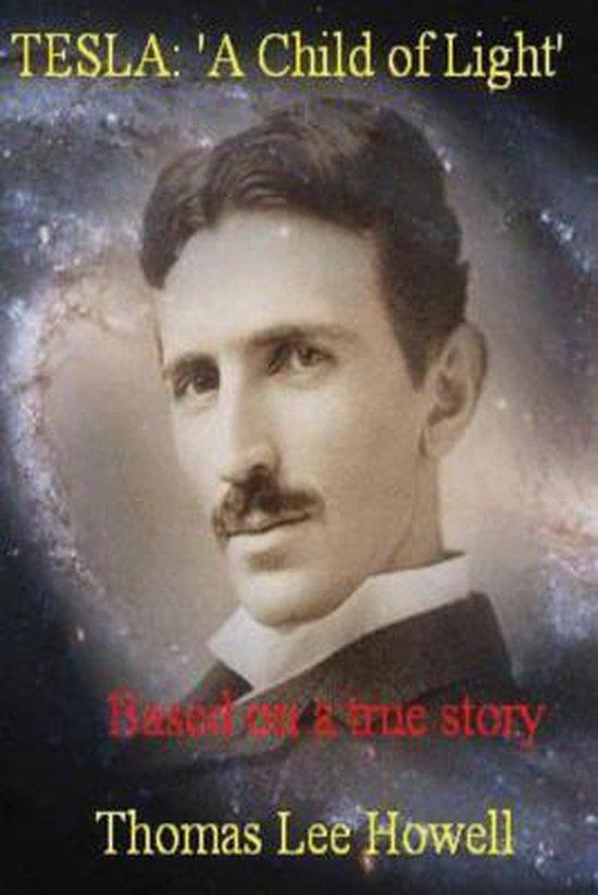 Omslag van Tesla