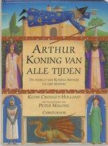 Arthur, koning van alle tijden