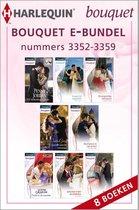 Bouquet e-bundel 3352 - 3359