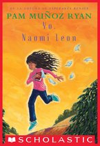 Yo, Naomi Leon (Becoming Naomi Leon)