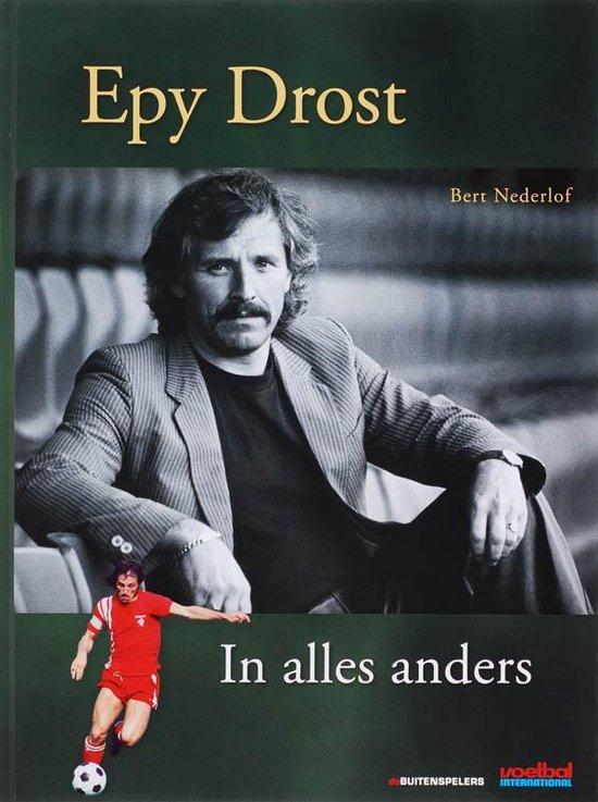 Epy Drost - B. Nederlof  