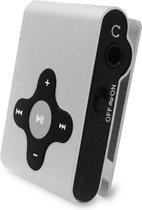 DIFRNCE MP758-4GB /MP3 speler / Met Sportclip / Li