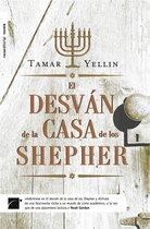 El desván de la casa de los Shepher