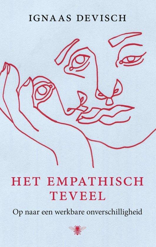Het empatisch teveel - Ignaas Devisch |