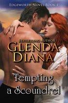 Tempting A Scoundrel (Edgeworth Novel Book 4)