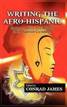 Writing the Afro-Hispanic