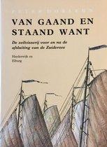 IV Harderwijk en Elburg Van gaand en staand want