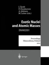Exotic Nuclei and Atomic Masses