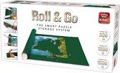 King ROLL&GO - Puzzelrol Opbergsysteem - Tot 1500 Stukjes