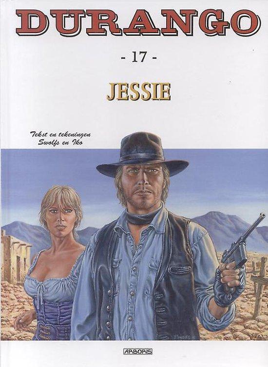 Durango Hc17. jessie - Yves Swolfs | Fthsonline.com