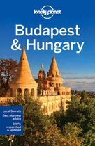 Lonely Planet Budapest & Hungary