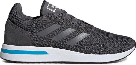 | Adidas Run 70s Sneakers Schoenen grijs donker 46