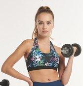 Active Panther Dumbbells 50 kg - Verstelbare Dumbbell set 2 stuks - Halterset Gewichten - Professionele gewichten