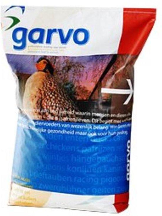 Siervogelmix 5036 Garvo  kwartelvoer - partrijzenvoer - frankolijnenvoer 20kg