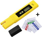 PH meter – PH meter digitaal – PH waarde meten van