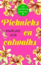 Picknicks en catwalks
