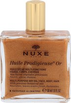 Nuxe Huile Prodigieuse Or Shimmering Dry Oil - 50 ml