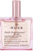 Nuxe - Huile Prodigieuse Florale Dry Oli Spray - 50 ml