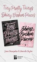 Tiny pretty things & Shiny broken pieces